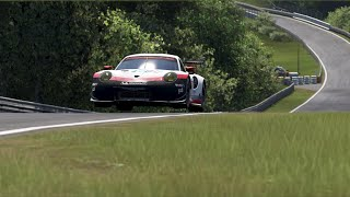 Project Cars 2 Porsche 911 RSR Nurburgring Nordschleife 1h Race