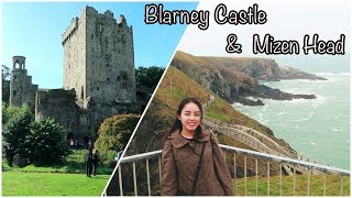 🏰 [Ireland Travel] BLARNEY CASTLE AND MIZEN HEAD – Cork | Lâu đài Blarney và Mũi Mizen