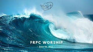 FRPC   June 6, 2021