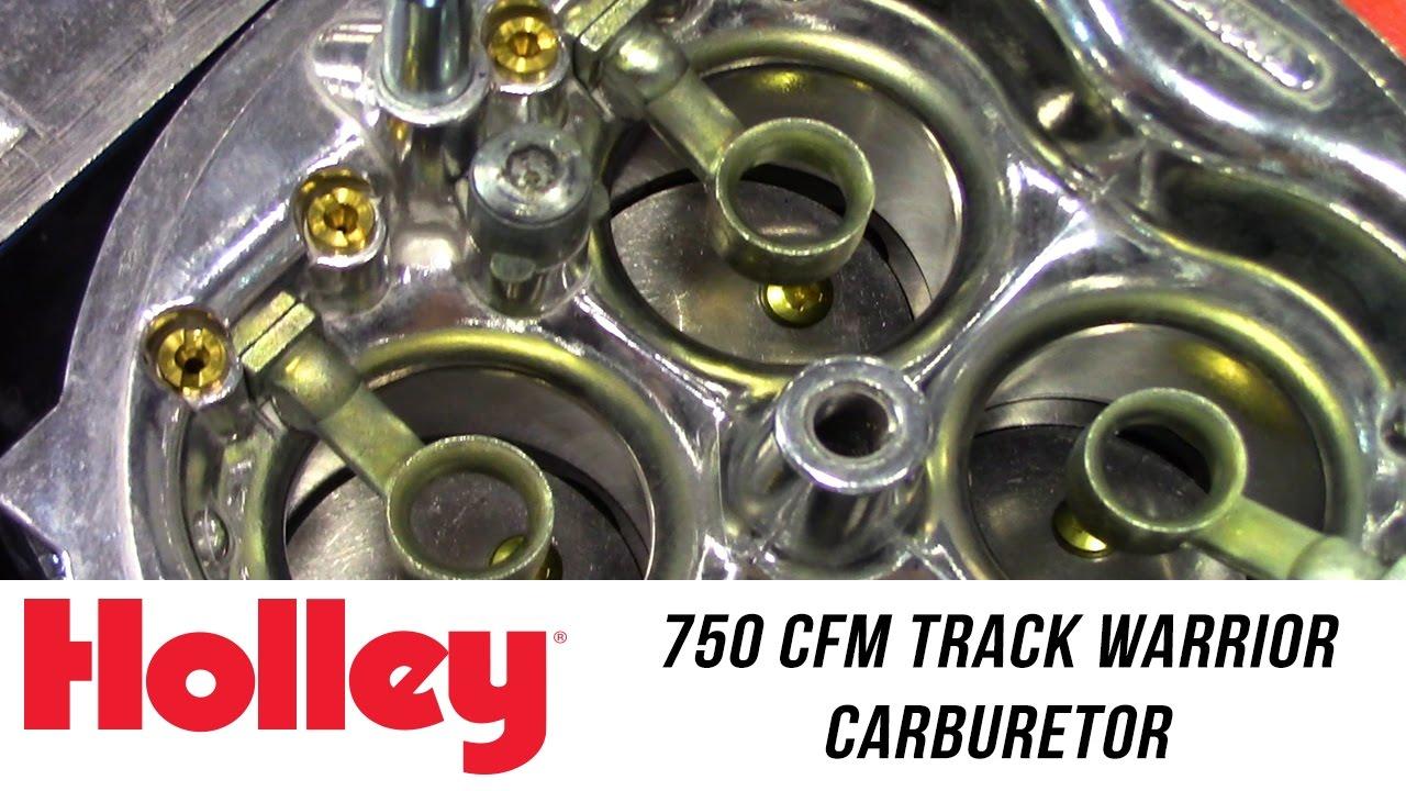 Carburetor – Page 2 – Performance Corner News