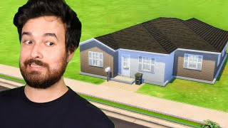 Can 8 Sims live in a house that's under $20,000 (Sims 4)