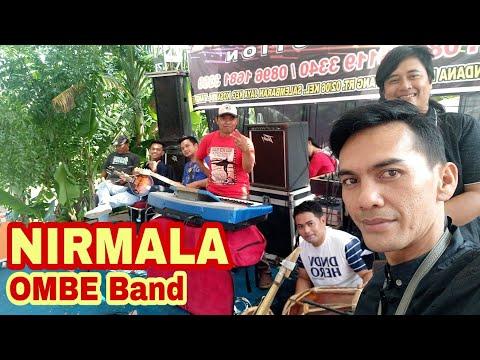 NIRMALA Vol. 3 Gerimis Melanda Hati - Fany Selgia feat OMBE Band