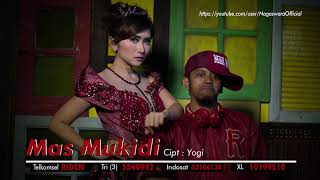 Ratu Dewi Idola - Mas Mukidi (Official Audio Video)