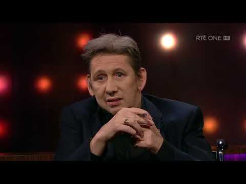 Shane MacGowan Talks Mortality | The Ray D'Arcy Show | RTÉ One