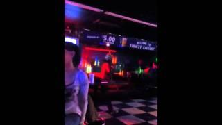 Brett - Simple Man(karaoke)