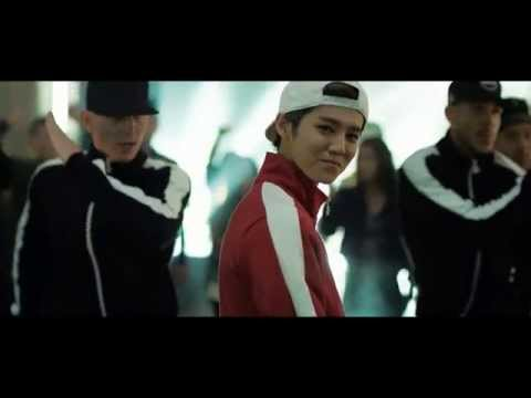 LuHan - That good good - Music Video Teaser