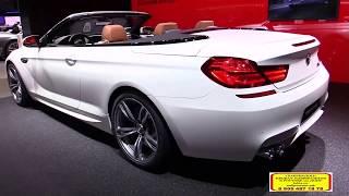 Прокат кабриолетов на свадьбу, BMW M6 и Chrysler Sebring convertible