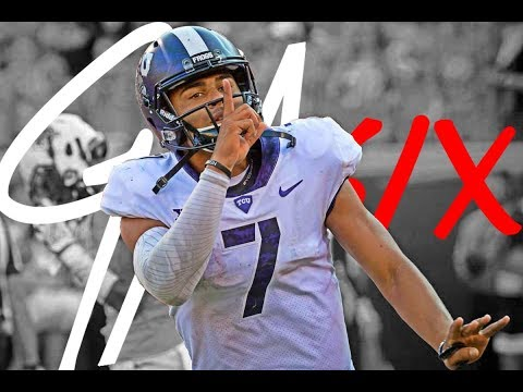 II Kenny Trill II Kenny Hill Official Senior Highlights