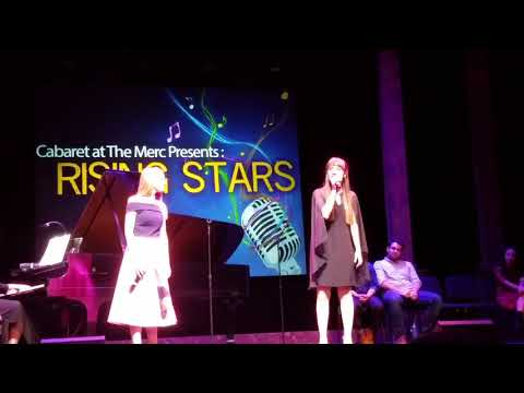Let Me Be Your Star -SMASH by Sydney and Mackenzie