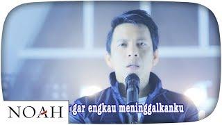NOAH Cinta Bukan Dusta Karaoke Version MP3