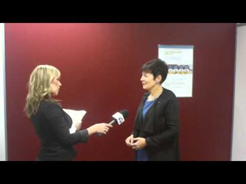 Daily Intake Guide interview for Win TV - March 10, 2011
