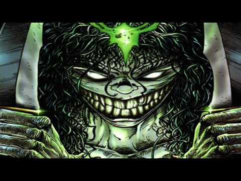 Chaos Comics: Evil Ernie Tribute - The Killer