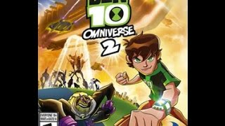 How To Download Ben 10 Omniverse 2 For Dolphin Emulator