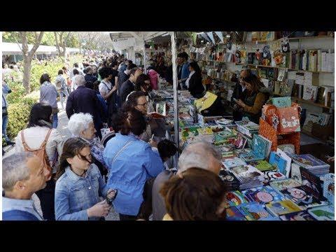 La Fira del Llibre culmina su 53 edici�n este domingo