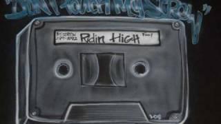 DJ SCREW  ( FAZE-O   RIDIN HIGH)