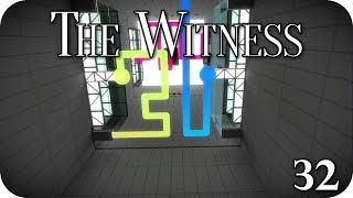 Unten angekommen - The Witness #32