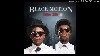 Black Motion feat. Black Coffee & Xelimpilo - Thamokuro