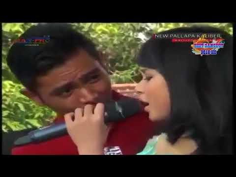 New Pallapa - Duet Romantis Gery Tasya Terbaru