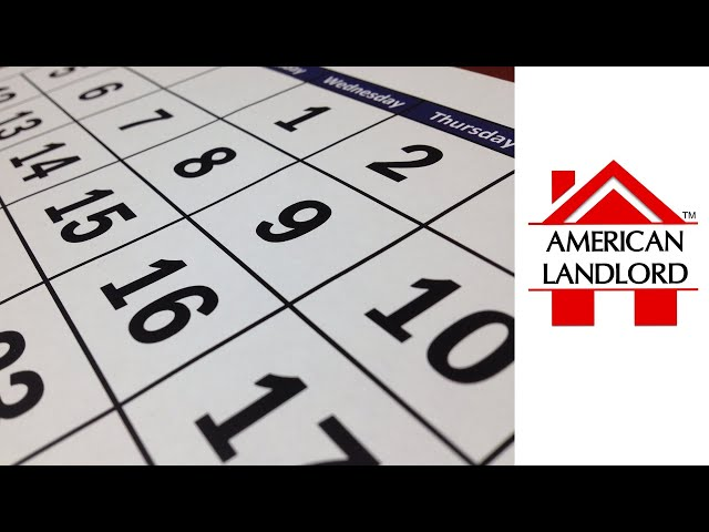 How Long can a Tenant's Guest Stay? | American Landlord