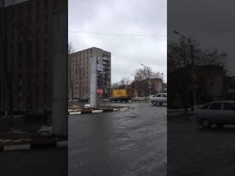 Тест бензина Дмитровск-Железногорск
