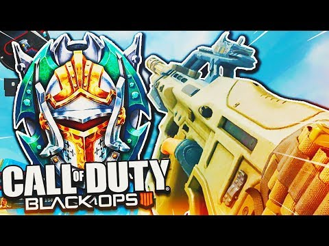Black Ops 4 Multiplayer Gameplay! (All 55 Levels Done) Call of Duty Black Ops 4!
