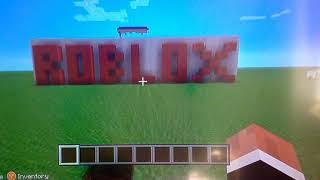 Xbox 360 Minecraft : Minecraft? Roblox?