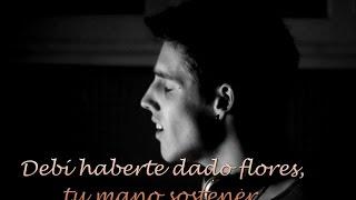 Bruno Mars - When i was your men (VERSION ESPAÑOL / SPANISH) Tete Llosas - Cuando yo era tu hombre