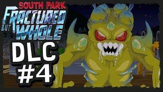 South Park: Bring The Crunch DLC #4 - A New Challenger Arrives