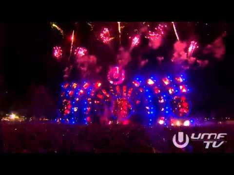 Hardwell Outro - ULTRA MUSIC FESTIVAL 2014 @ Miami