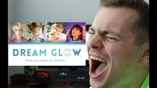 END ME JUNGKOOK (BTS 방탄소년단 - Dream Glow feat. CHARLI XCX Reaction)