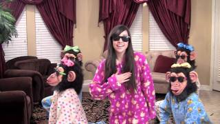Download The Lazy Song-Bruno Mars (cover) Megan Nicole Mp3 and Videos