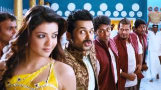 Kajal Aggarwal Hot Sexy Navel Ultra Spicy Slow Motion Compilation Mash Up