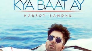 Harrdy Sandhu - Kya Baat Ay Dance Video | Dance Choreography | Easy Hip Hop