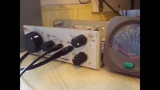 300 mw qso cw with forty 9er