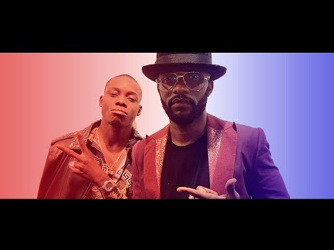 FALLY IPUPA FT SIDIKI DIABATE 2017