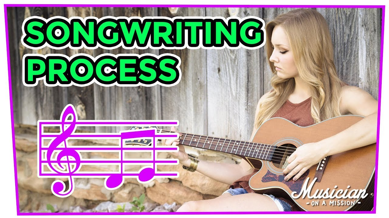 1: Different Approaches To Writing A Song - Should You Write To Music?