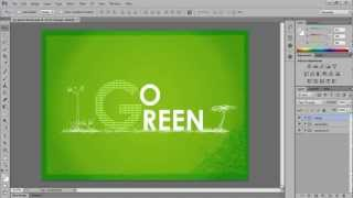 Shifting from Photoshop CS5 to CS6 - Working with Layers