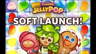 CookieRun JellyPop