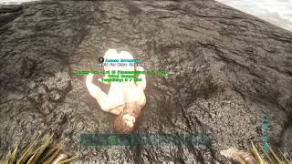 RU257 playing ARK: Survival Evolved (Game Preview) on Xbox One