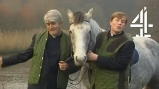 Father Ted | My Lovely Horse | Channel 4