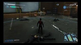 Marvel's Spider-Man A Little Spidey Beatdown!