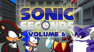 Sonic Seconds: Volume 6