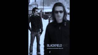 Watch Blackfield End Of The World video