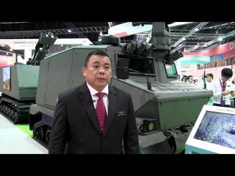 Singapore Airshow 2016: Third generation Bronco revealed