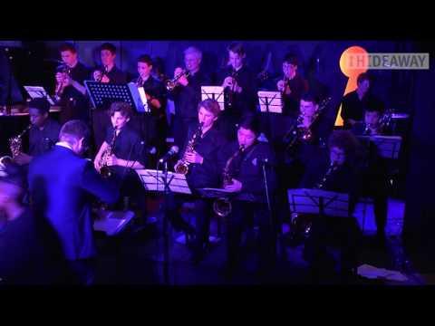 Dulwich College Big Band - Sway