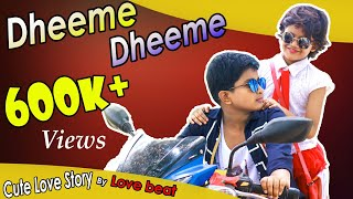 Dheeme Dheeme - Tony Kakkar & Neha Sharma | 2019 Official Music Video By Love beat