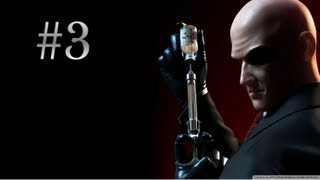 تختيم هيت مان | (Hitman Absolution Part 3 (No commentary