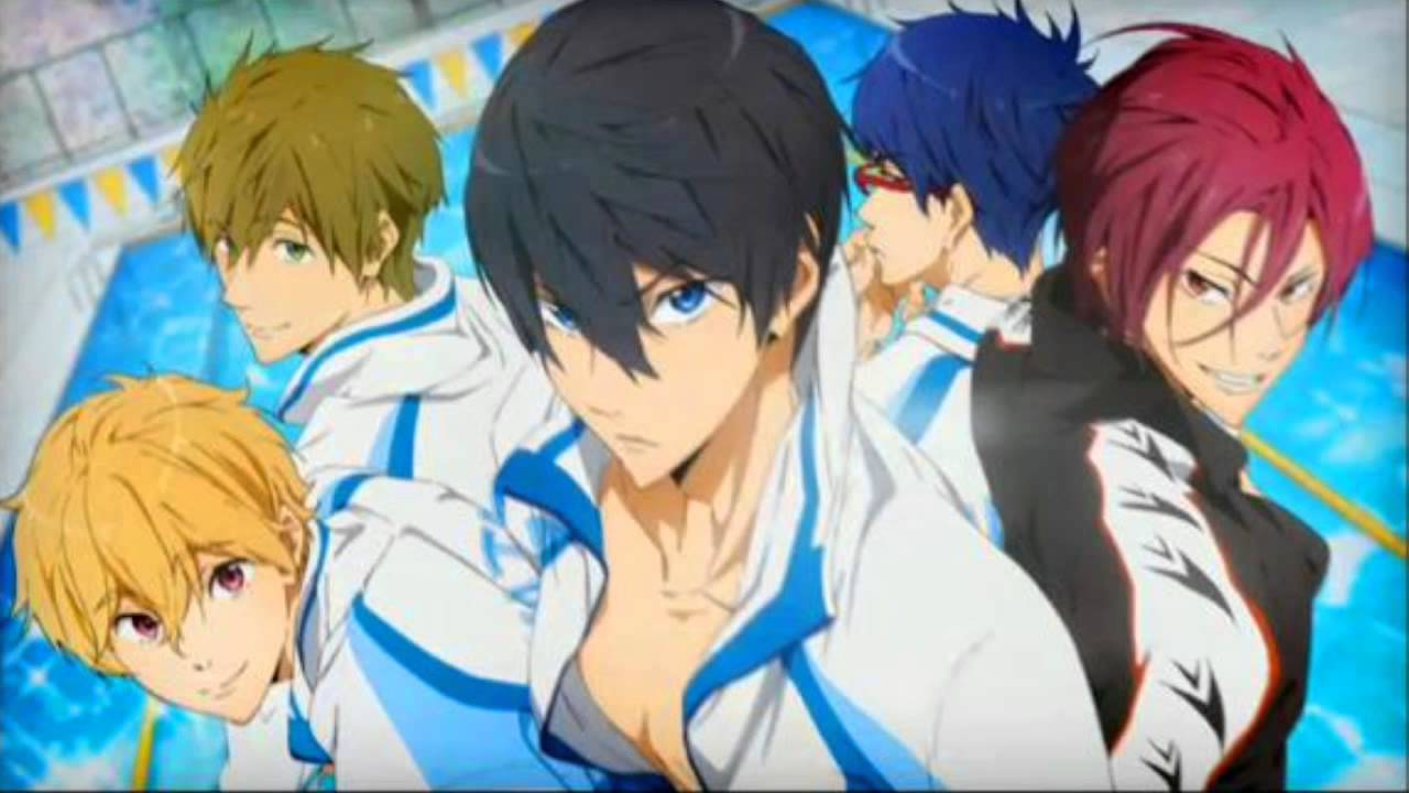 Hd anime free