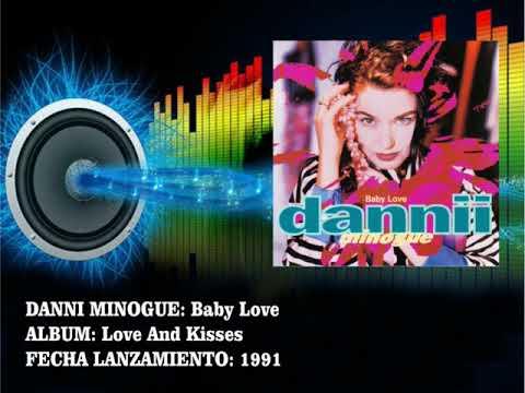Dannii Minogue - Baby Love  (Radio Version)