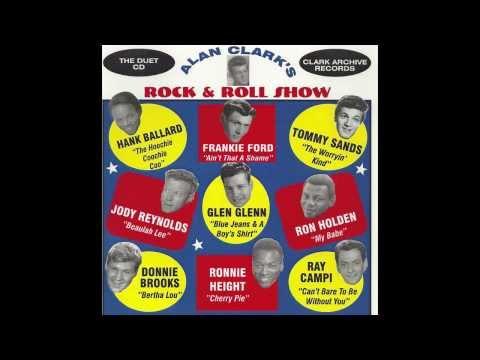 The Hoochie Coochie Coo - Alan Clark & Hank Ballard